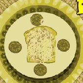 Cooking Game- Cook Bread Pizza Screenshot