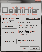 Daihinia Screenshot