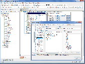dbForge Studio Express for MySQL Screenshot