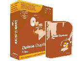Delete Duplicate Files Pro Screenshot