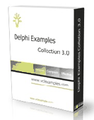 Delphi Examples Collection Screenshot