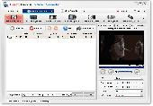 Dicsoft BlackBerry Video Converter Screenshot
