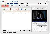 Dicsoft GPhone Video Converter Screenshot