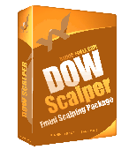 Dow Futures Emini Scalping Package Screenshot