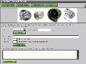 Screenshot of Duct Fan RSS Feed Software
