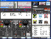 e-mix Pro Edition Screenshot