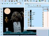 Fast JPEG Internet Illustration Combo Screenshot