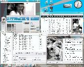 Fax Voip T38 Fax & Voice Screenshot