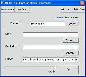 FLAC to Vorbis Free Convert Screenshot