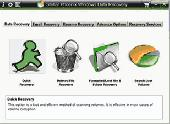 Flash Drive Data Recovery (Windows) Screenshot