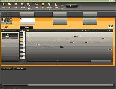 FlexiMusicBeat Studio Dec2010 Screenshot