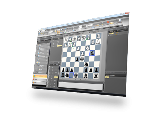 Screenshot of Chess Position Trainer
