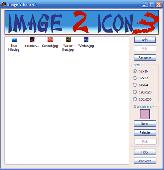 free Image 2 Icon Converter Screenshot