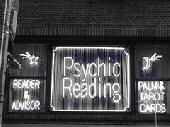 Screenshot of Free psychic readings