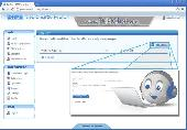Free Web Chat Screenshot