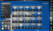 FrontFace for Netbooks and Tablets Screenshot