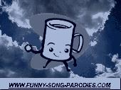 funny recordings music video parodies Screenshot
