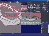 Gimpel3D 2D/3D Stereo Conversion Editor Screenshot