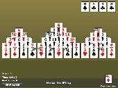 Giza Solitaire Screenshot