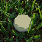 Golf Ball Puzzle Screenshot