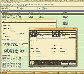 GoswainthaDiary personal diary software Screenshot