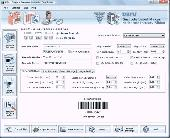 Health Industry Barcode Maker Screenshot