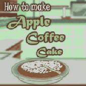 How To Make Apple Coffee Cake Screenshot