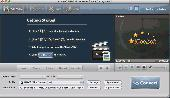 iCoolsoft MPEG TS Converter for Mac Screenshot