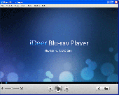 iDeer Blu ray Player for PC Screenshot
