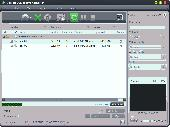 iJoysoft DVD to iPod Converter Screenshot