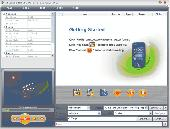 iMacsoft Mobile Phone Video Converter Screenshot