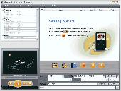 iMacsoft iPod Video Converter Screenshot