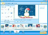 Screenshot of iPixSoft Flash Slideshow Creator