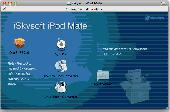 iSkysoft iPod Mate for Mac Screenshot