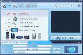 iTake DVD Ripper Screenshot
