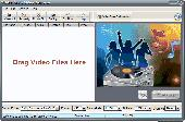 idoo Video to audio Converter Screenshot