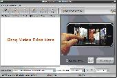 idoo Video to iPhone Converter Screenshot