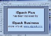 IDpack Plus Screenshot