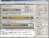 ImagesInfo Barcode Reader Toolkit Screenshot