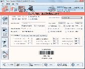 Industrial and Manufacturing 2D Barcodes Screenshot