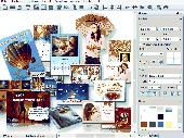 Screenshot of jalada Collage for Windows