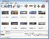 JavaScript Gallery HTML SlideShow Screenshot
