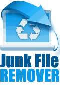 Junk File Remover Screenshot