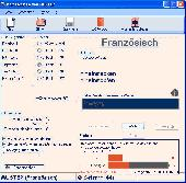 Karteikasten Screenshot