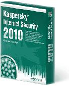 Kaspersky Internet Security 2010 Screenshot