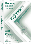 Kaspersky PURE Total Security r2 Screenshot