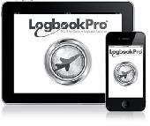 Logbook Pro for iPhone/iPad Screenshot