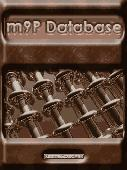 m9P Database Screenshot