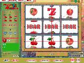 Magic Cards 2005 - Video Slots Edition Screenshot