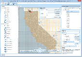 Manco Shapefile Editor Screenshot